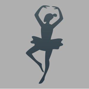 Zabawy z tańcem
