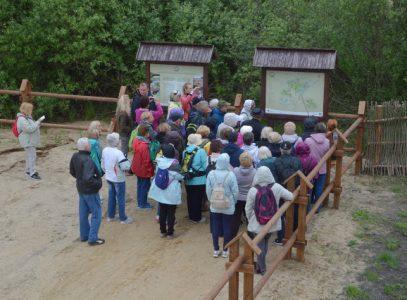 Wycieczka doPoleskiego Parku Narodowego
