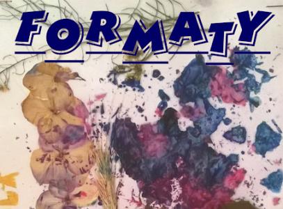 """Wystawa """"Formaty"""" wGalerii PodSchodami"""