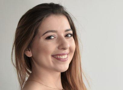 Małgorzata Adamczyk, instruktorka zajęć teatralnych