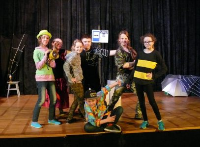 Teatr Gratka