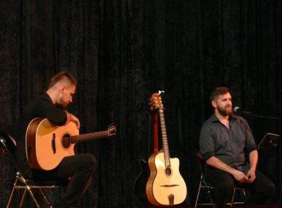 Koncert Quatro Manos