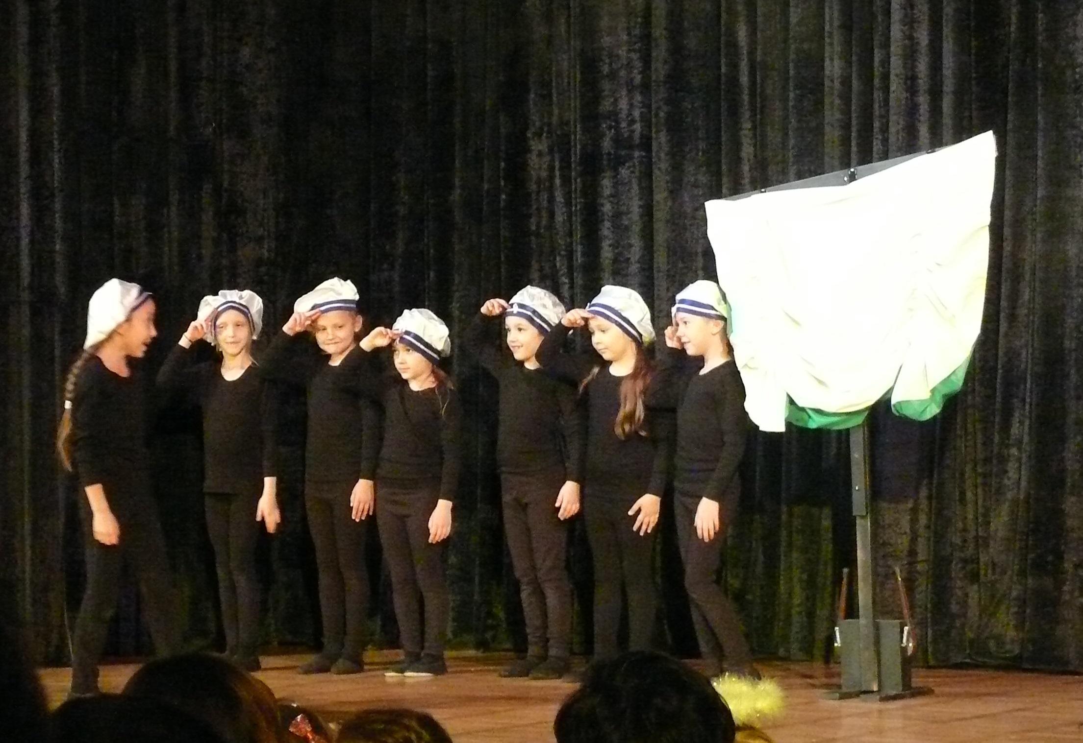 Teatr ALEJAZDA!