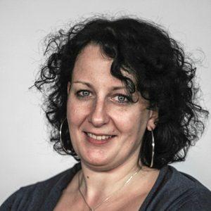 Katarzyna Szczepaniak, instruktor zajęć literackich i teatralnych