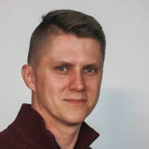 Michał Czarnecki, instruktor ds. plastyki
