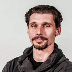 Wojciech Pyszniak, instruktor ds. tańca