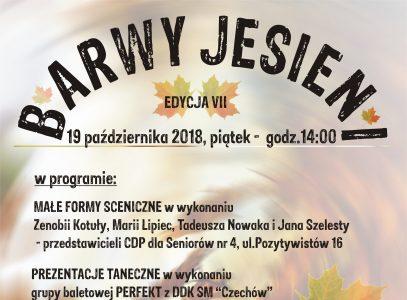 Gościnny występ Łukasza Jemioły podczas Barw Jesieni