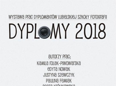Wystawa prac dyplomantów Lubelskiej Szkoły Fotografii