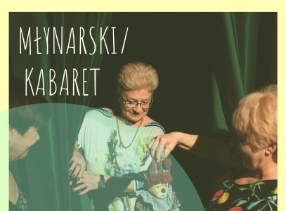 Młynarski/ Kabaret