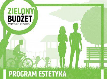 Program Estetyka. Porozmawiajmy o możliwościach rozwoju naszej dzielnicy