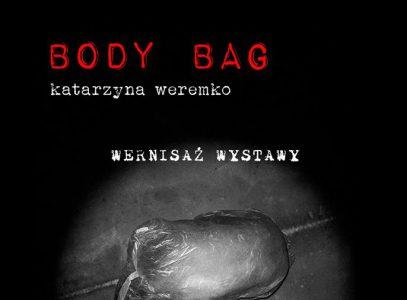 Body Bag wCafe Thea weWrocławiu