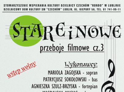Stare inowe przeboje filmowe cz.3