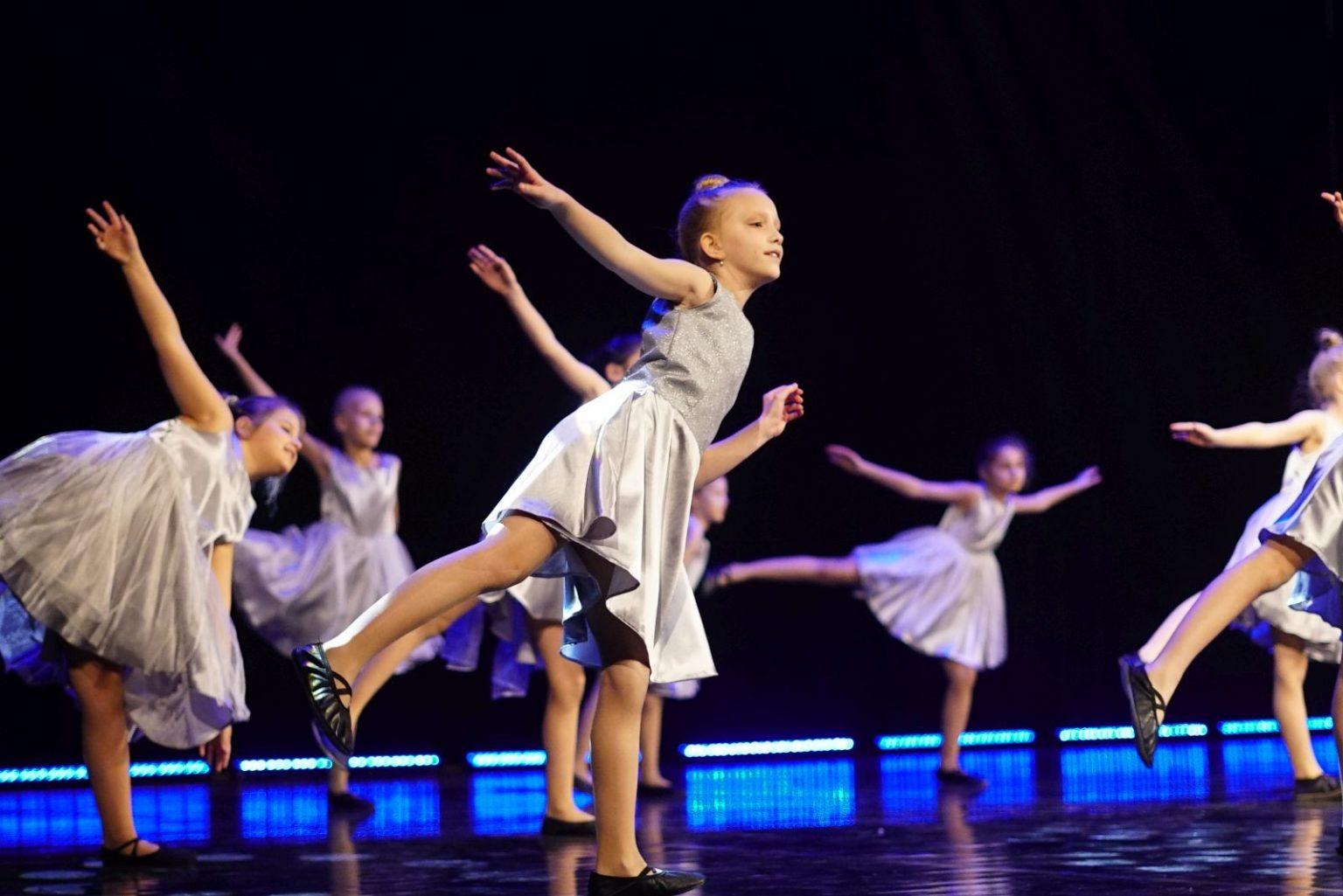 """Fotorelacja zkoncertu """"Best of Dance"""""""