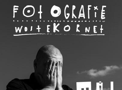 """Wernisaż wystawy Wojtka Korneta pn.""""MójDyjak"""""""