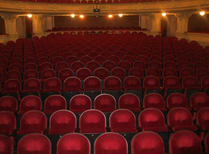 Międzynarodowy Dzień Teatru… c.d.:)