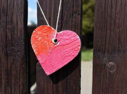 Serce dla mamy – zajęcia manualne