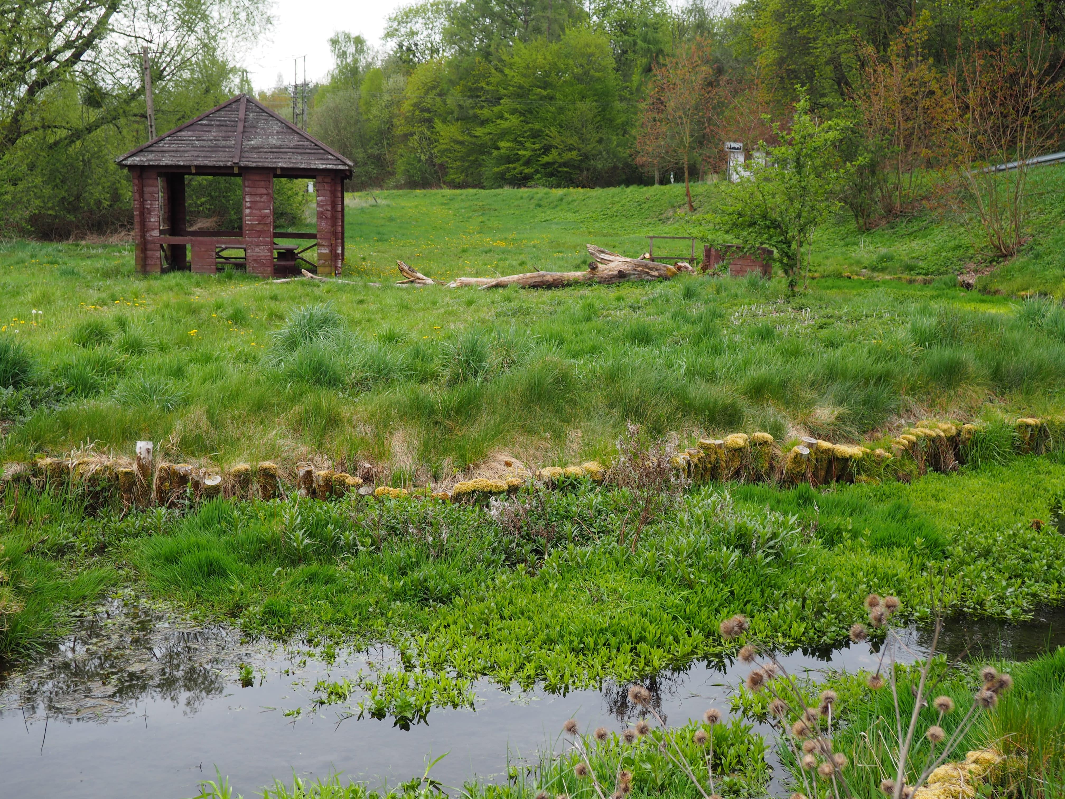 Uroki Lubelskiego – Skierbieszowski Park Krajobrazowy