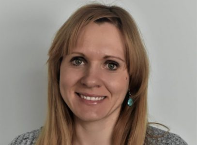 Ewa Bartoszek, instruktorka zajęć plastycznych