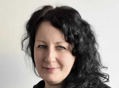 Katarzyna Szczepaniak, instruktorka zajęć literackich iteatralnych