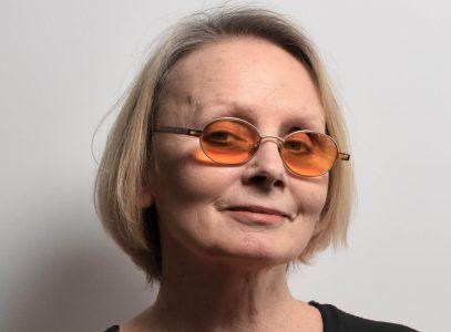 Renata Pyszniak, instruktorka tańca ichoreografka