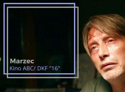 """Marzec wKinie ABC iDKF """"16"""""""