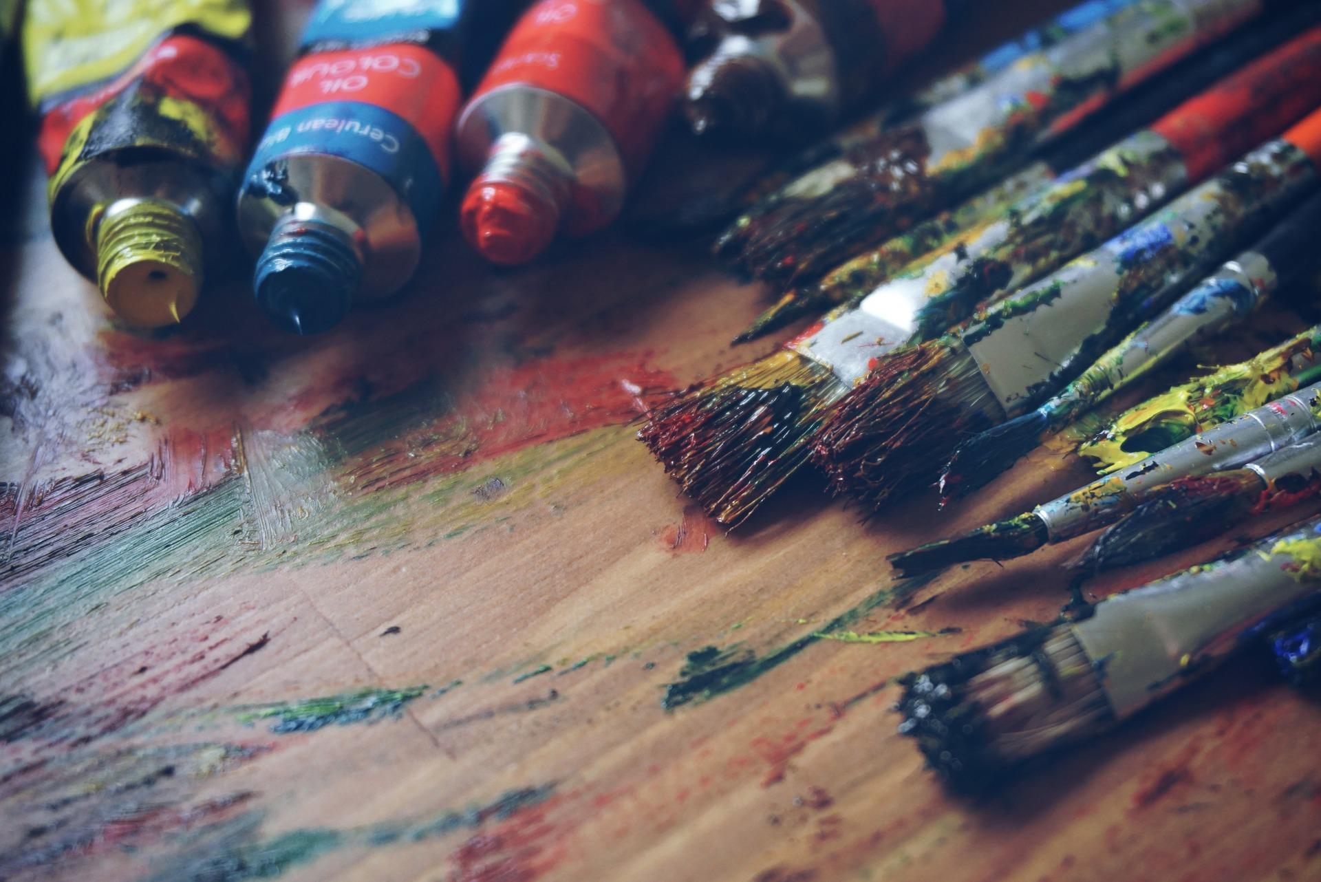 Malarstwo dla dorosłych