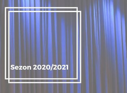 Zapraszamy doudziału wSezonie 2020/2021
