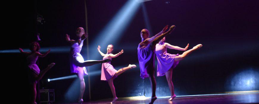 Wielka Gala Taneczna 2021