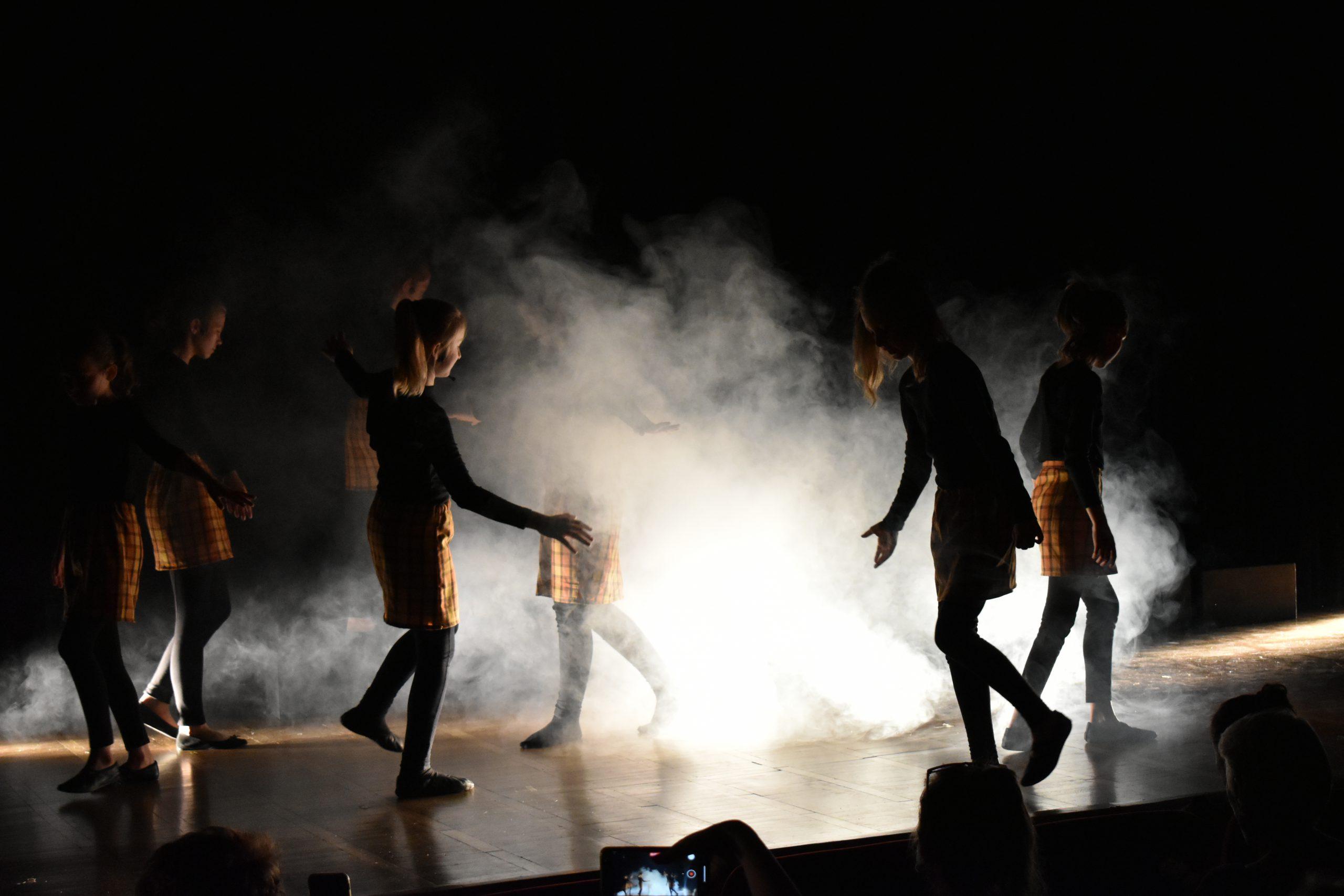 Teatr AleJazda iTeatr (WNawiasie): premiery!